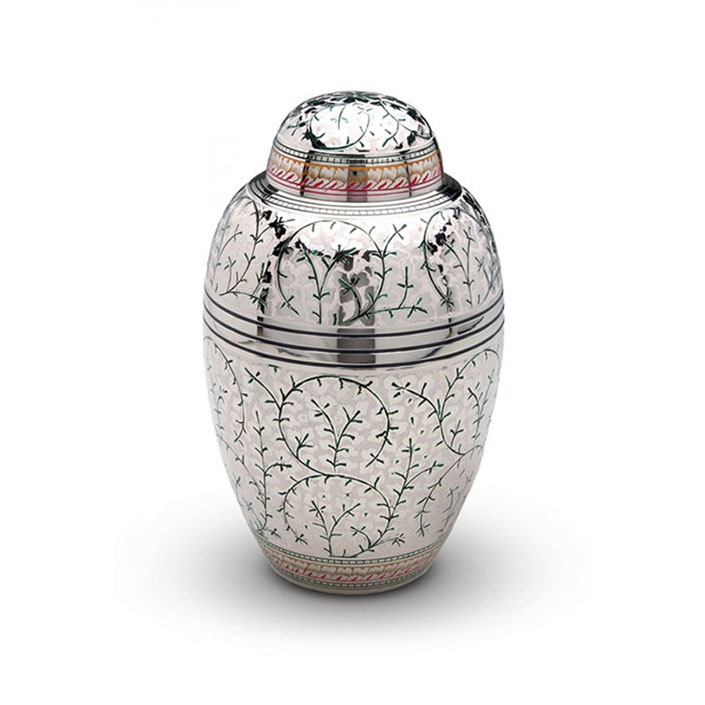 Dome Top Cremation Urn